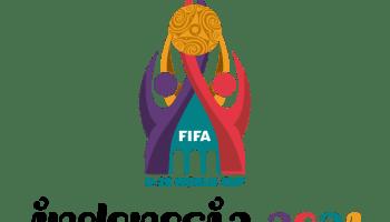 Desaintasik.com - Logo Piala Dunia ( FIFA World Cup U-20) tahun 2021 format PNG dan Cdr. FIFA World Cup U-20 Pada tahun 2019 lalu FIFA resmi menunjuk Indonesia untuk menjadi tuan rumah piala Dunia U-20 tahun 2021. Indonesia mengalahkan brazil dalam persiangan biding tuan rumah turnamen junior tersebut. Adapun venu pertandingan World Cup U-20 Indonesia FIFA telah menunjuk 6 Stadion, yaitu Stadion Utama Gelora Bung Karno di Jakarta, Stadion Pakansari di Bogor, Stadion Manahan di Solo, Stadion Manala Krida di Yogyakarta, Stadion Gelora Bung Tomo di Surabaya dan Stadion Kapten I Wayan Dipta di Bali LOGO PIALA DUNIA U-20 PNG Berikut logo resmi Piala Dunia U-20 tahun 2021 bentuk transparan