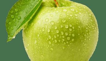 apel hijau