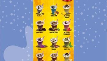 desaintasik-desain banner menu minuman es bubble