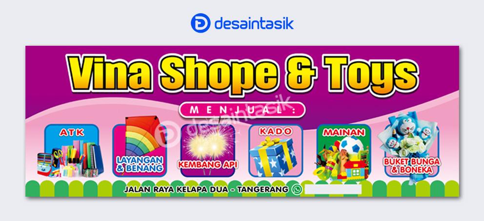 contoh-desain-banner-spanduk-toko-mainan-boneka-desaintasik