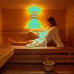 sauna interne