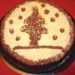 Pie-Noël