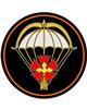 Спецназ ЦВО выполнил десантирование с высоты четыре тысячи метров