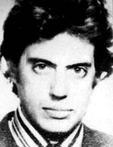 Daniel Lázaro Rus