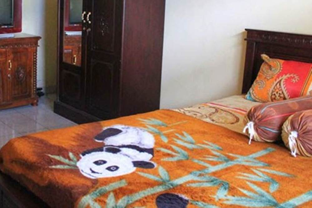Artawati Homestay Desa Penglipuran Bangli Bali -2