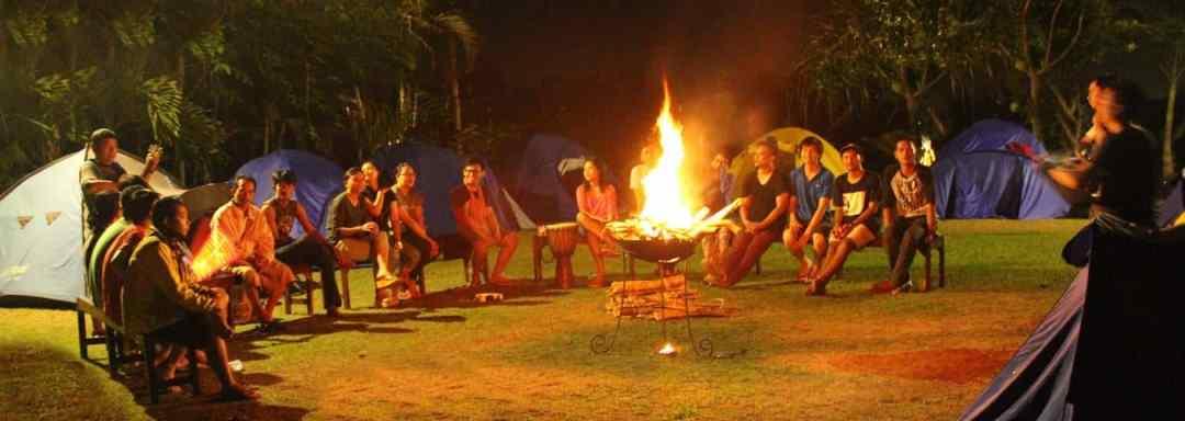 Gathering di Bali Desa Penglipuran