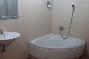 Guest House Desa Penglipuran Bangli Bali - Bathtub