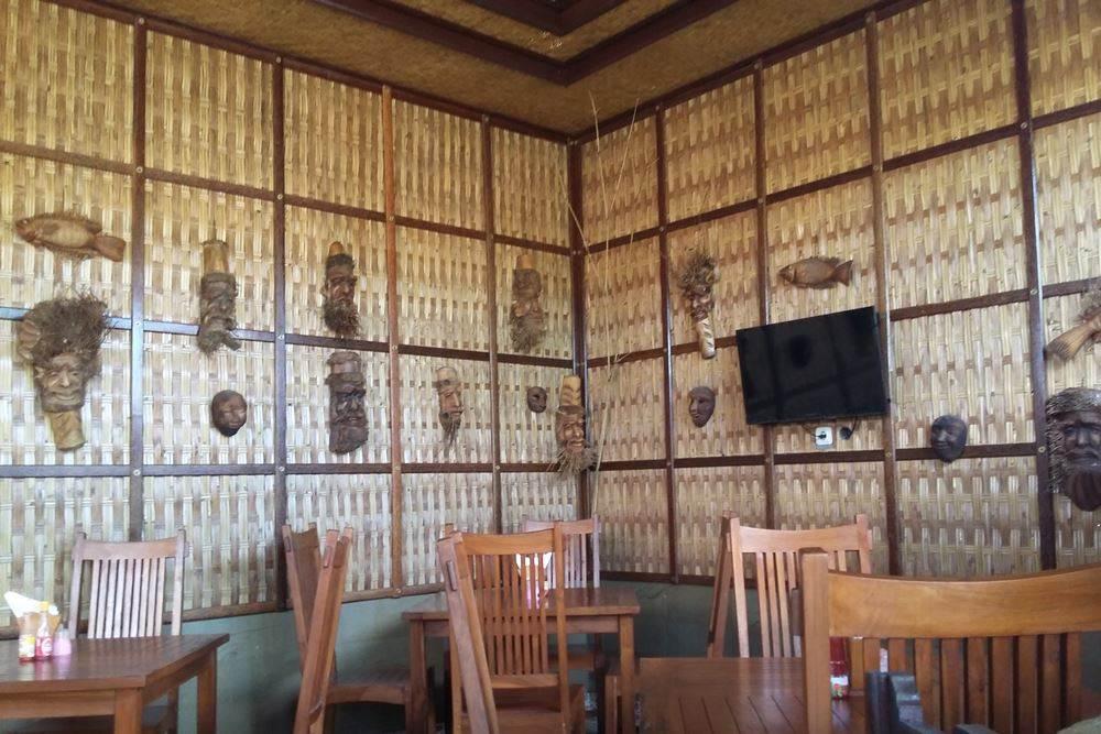 Guest House Desa Penglipuran Bangli Bali - Restaurant