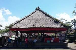 Harga Tiket Masuk Desa Penglipuran Bali