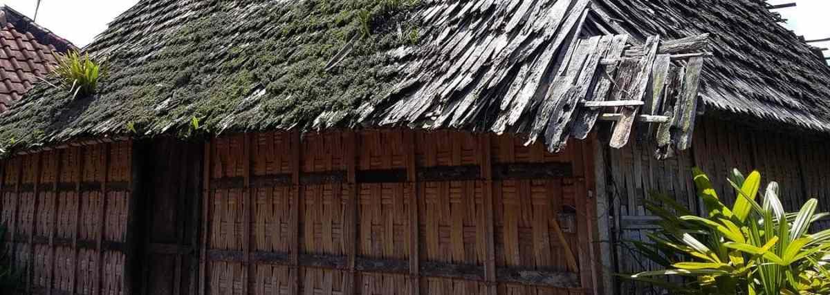 Homestay di Desa Penglipuran, Bangli, Bali