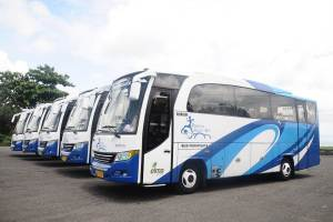 Transport Service - Bus 01