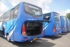 Transport Service - Bus 04