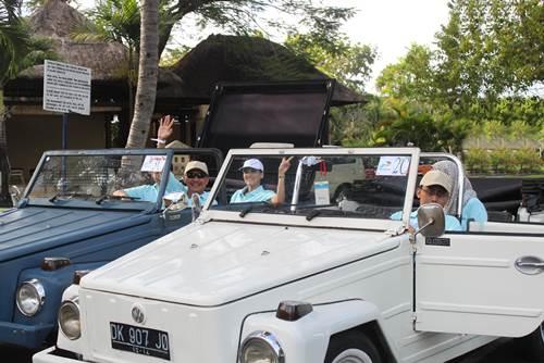 Team Building di Desa Penglipuran Bali Link to Page