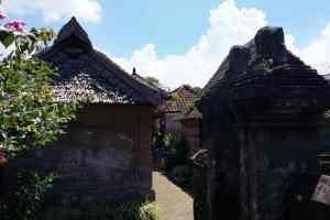 Lokasi Desa Penglipuran Bangli, Bali Header Image