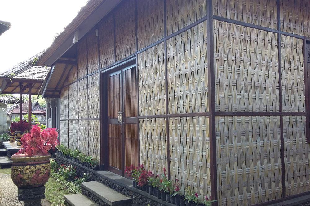 Wisata Desa Penglipuran Bali - 2D 1N Tour & Ayung Rafting - Guest House
