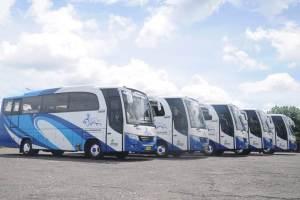Wisata Desa Penglipuran Kombinasi Kintaman Tour - Bus
