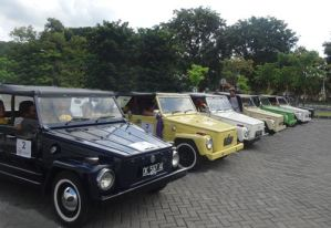 ContohTema Acara Outbound di Desa Penglipuran Bali 3107201601