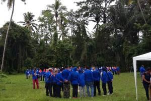 Tema Acara Gathering di Desa Penglipuran Bali - Team Building