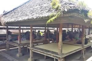 Contoh Tema Outbound di Bali Nuansa Budaya Bale Banjar