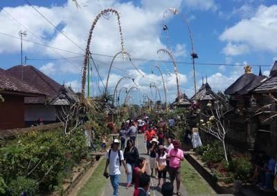 Contoh Tema Outbound di Bali Nuansa Budaya Desa