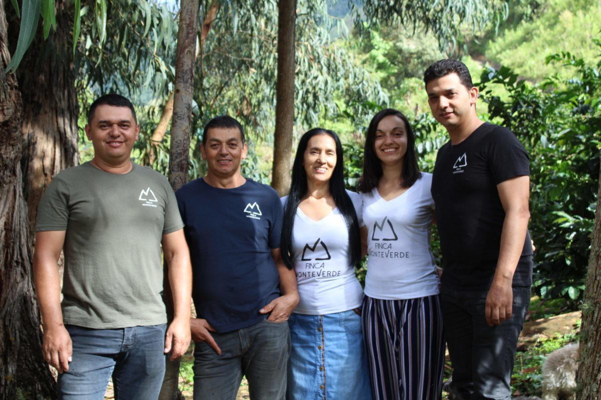 Familie Gutierrez