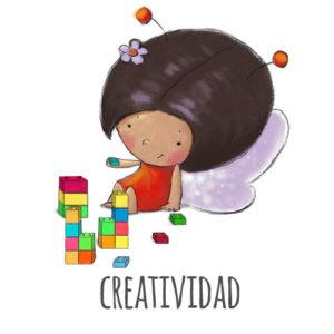 La creatividad de Talentina