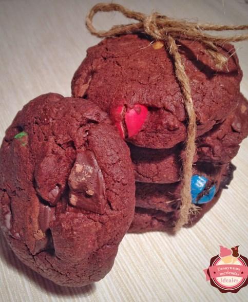 cookies-choco-y-mandms