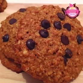 galletas de avena_pepitas chocolate