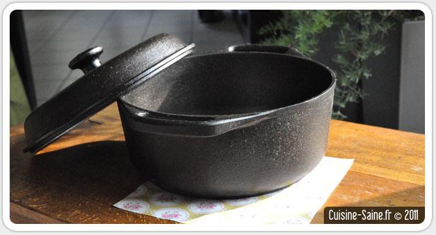 casserole au four