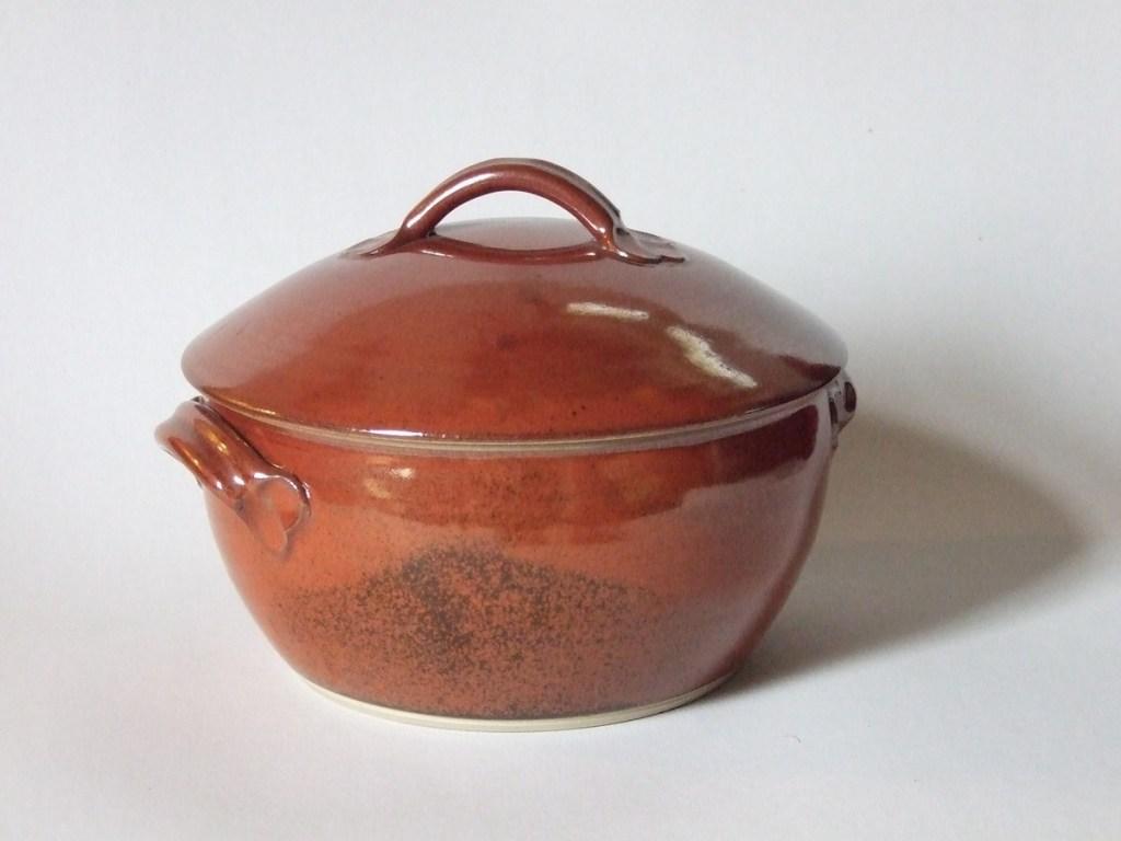 casserole ceramique