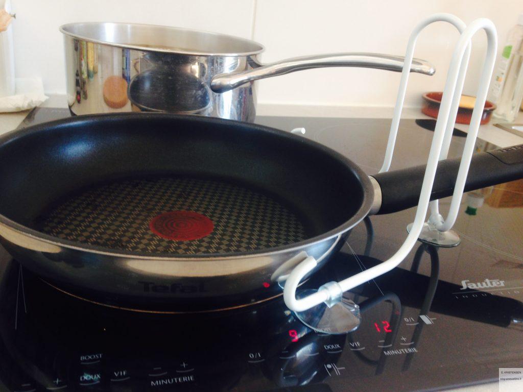 casserole de marque