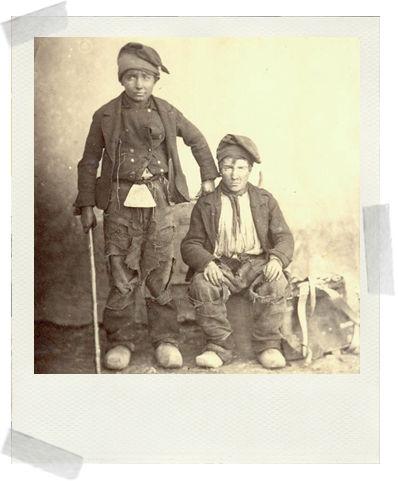cuillères de juliette
