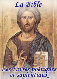 livre audio bible