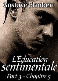 livre audio education sentimentale
