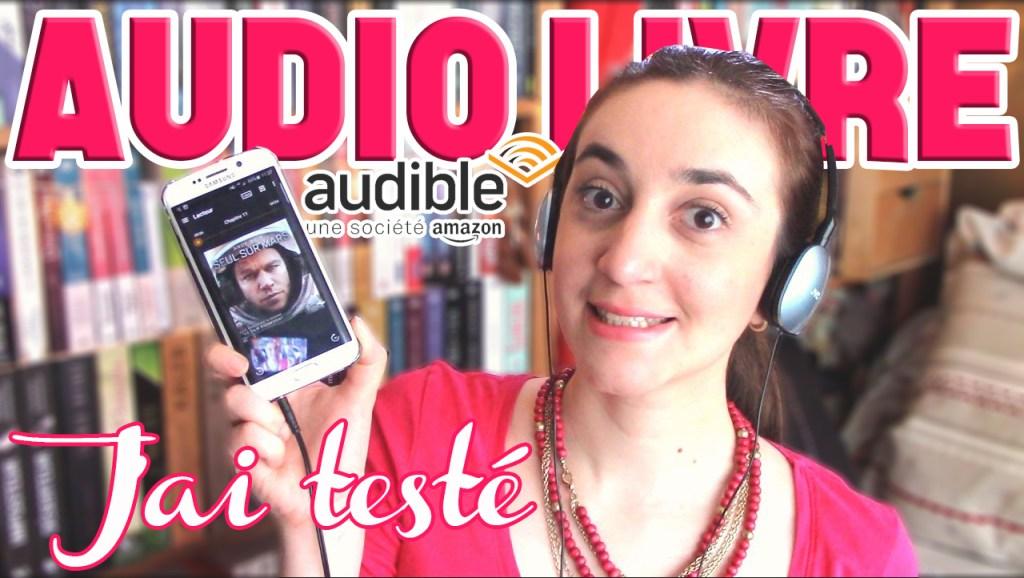 livre audio new romance