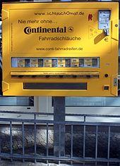 distributeur d air chaud