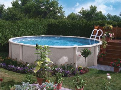 piscine gonflabe