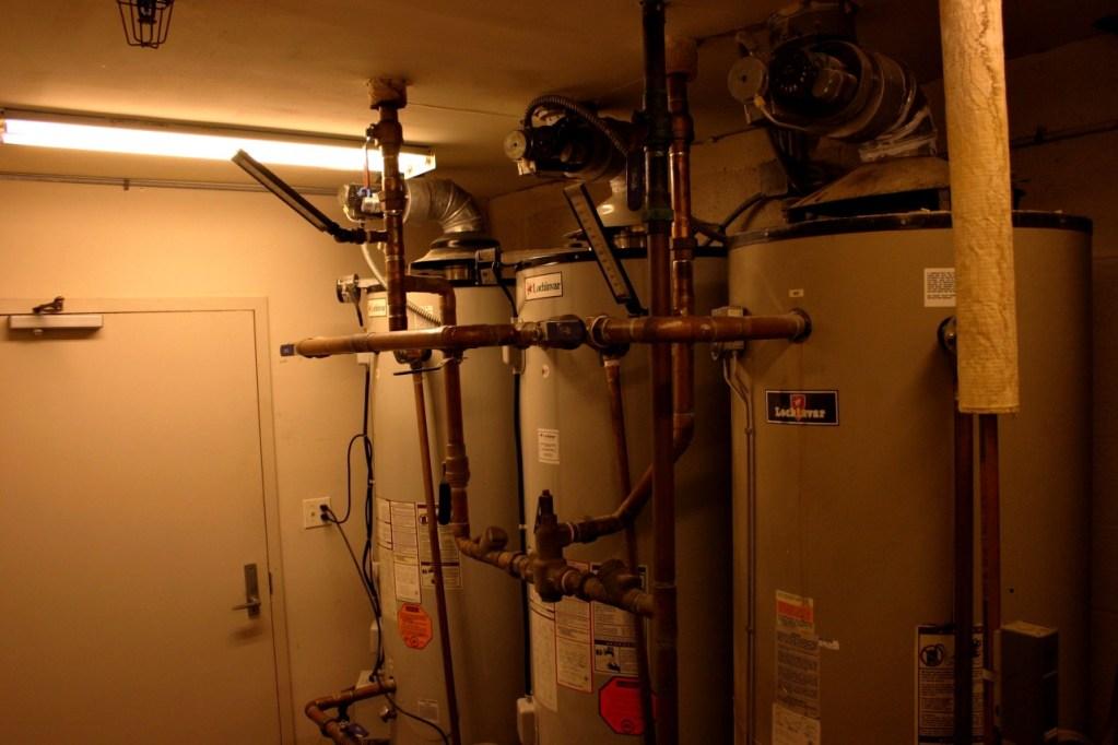 pompe a eau