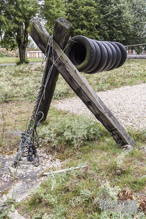 tendeur de cable
