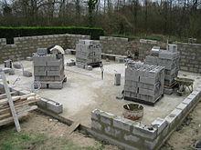 vibreur beton