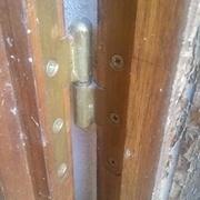 barre de seuil porte d entrée