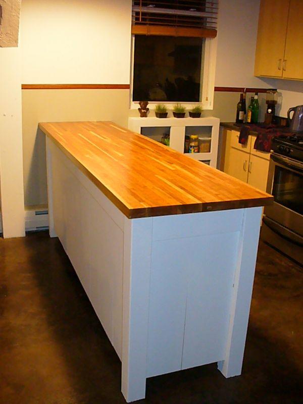 beton cire sur carrelage de cuisine