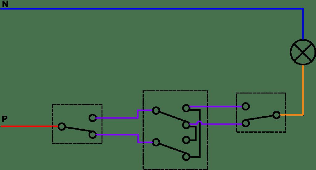 branchement d un interrupteur
