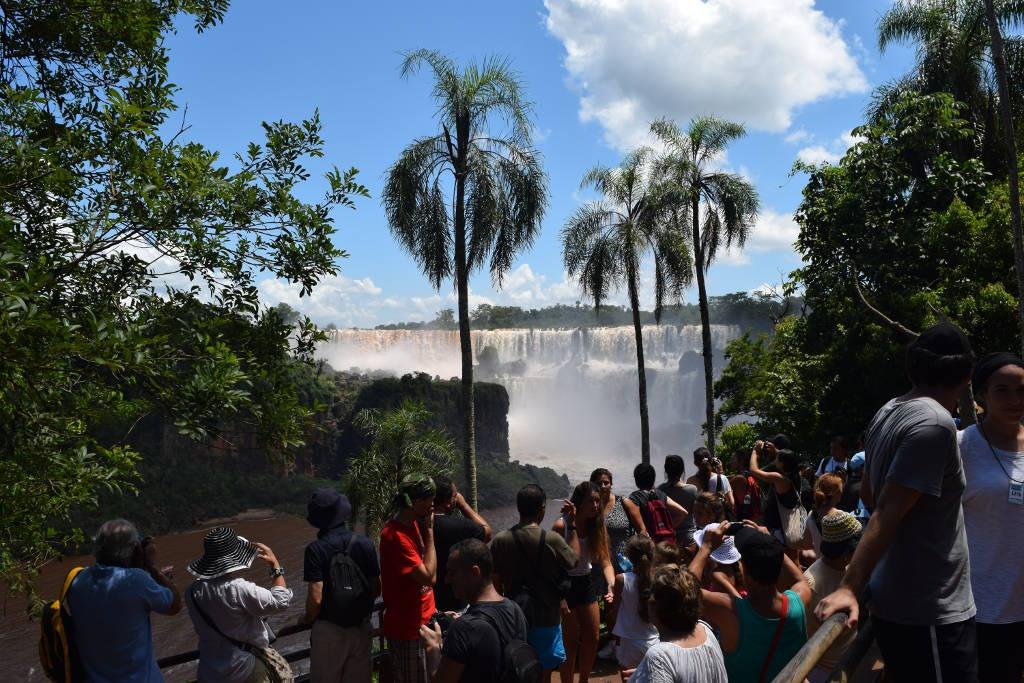 Cataratas del Iguazú – Argentina