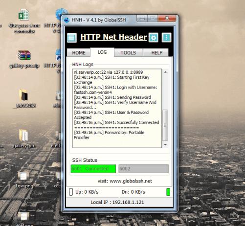 nuevo http net header v4.1