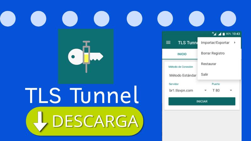descargar tls tunnel apk para pc windows mac