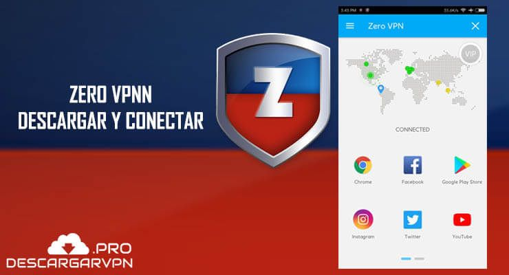 zero vpn apk vip 2017 gratis para android descargar pro premium