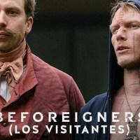Los visitantes (Beforeigners)