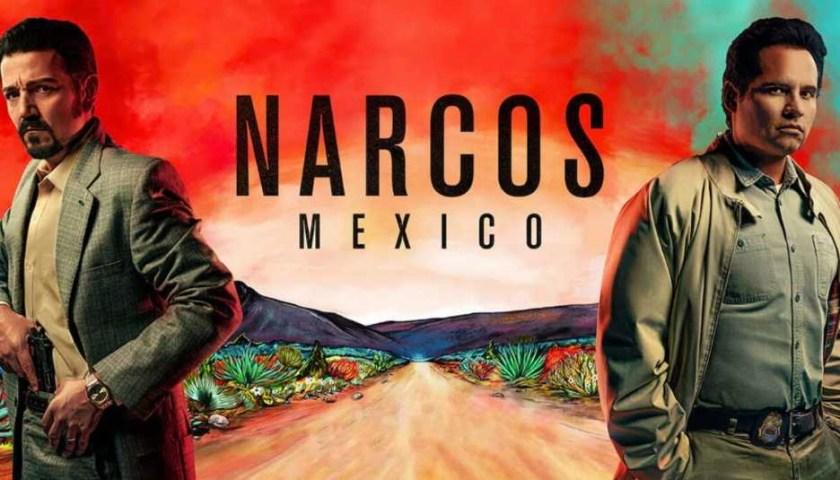 Narcos Mexico por MEGA