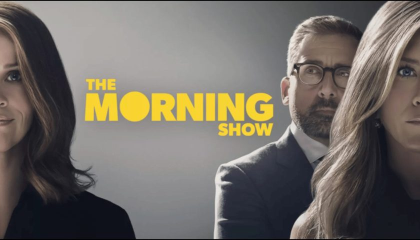 The Morning Show MEGA
